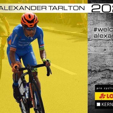 Alexander-Tarlton