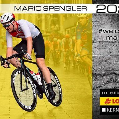 Mario-Spengler