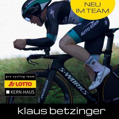 Klaus-Betzinger