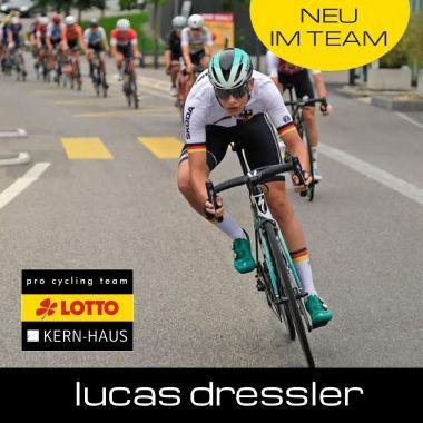 Lucas-Dressler
