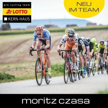 Moritz-Czasa