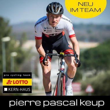 Pierre-Pascal-Keup