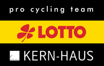 LOTTO KERNHAUS pro cycling team